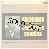 LONDON バックハウス/ベートーヴェン ピアノ・ソナタ集、第一回録音バラ2枚セット