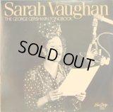 米Mercury Sarah Vaughan サラ・ヴォーン/ガーシュウィン・ソングブック 2枚組