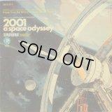 米MGM 2001年宇宙の旅/OST、スタンリー・キューブリック