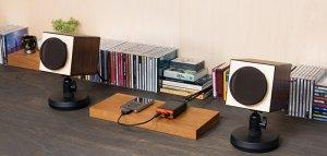 画像4: MH audio /WAON two-tone 和音 スピーカー・システム(ペア)