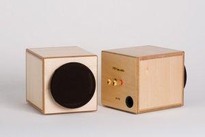 画像1: MH audio /WAON 和音 スピーカー・システム(ペア)