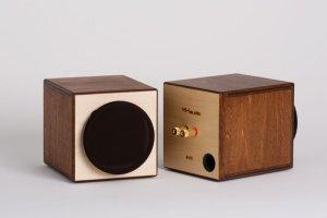 画像1: MH audio /WAON two-tone 和音 スピーカー・システム(ペア)