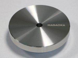 画像1: NAGAOKA/STB-SU01 レコード・スタビライザー