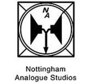 画像1: Nottingham Analogue Studio ノッティンガム/純正モーター・プーリー(50Hz または60Hz)