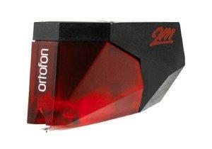 画像1: ortofon オルトフォン/2M Red MMカートリッジ