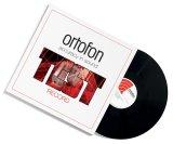 Ortofon オルトフォン/TEST RECORD テスト・レコード