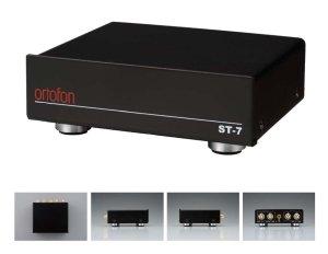 画像1: ortofon オルトフォン/ST-7 MCトランス