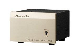 画像1: Phasemation フェーズメーション/T-320 MCトランス