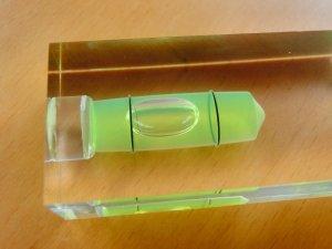 画像3: phonia フォニア/Level Gauge 水準器