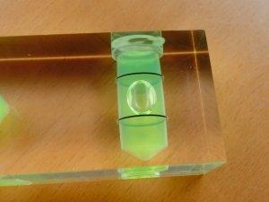 画像4: phonia フォニア/Level Gauge 水準器