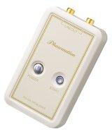 Phasemation フェーズメーション/DG-100 カートリッジ&MCトランス消磁器