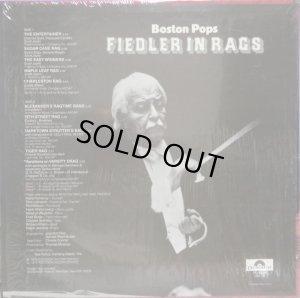 画像3: 米Polydor フィードラー&ボストン・ポップス/フィードラー・イン・ラグ