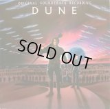 Polydor DUNE/砂の惑星〜OST TOTO, ウィーンSO