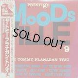 PRESTIGE トミー・フラナガン・トリオ/MOODS VILLE 9