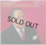 米RCA モントゥー/ベートーヴェン 交響曲第6番「田園」 VPO