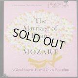 米RCA ヴィットリオ・グイ/モーツァルト 歌劇「フィガロの結婚」(全曲) グラインドボーン音楽祭O 4LP