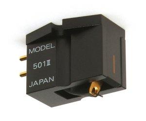 画像1: SHELTER シェルター/Model 501 III MCカートリッジ