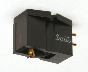 画像2: SHELTER シェルター/Model 501 III MCカートリッジ
