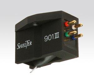 画像2: SHELTER シェルター/Model 901 III MCカートリッジ