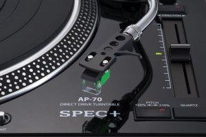 画像3: SPEC+ スペック+/AP-70 アナログ・プレーヤー