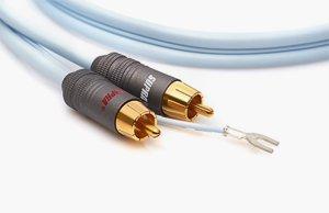 画像3: SUPRA スープラ/PHONO 2RCA フォノケーブル(RCA-RCA, 1.0m)
