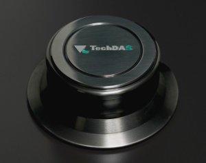 画像1: TechDAS テクダス/Disc Stabilizer SiriesII レコード・スタビライザー