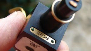 画像3: TEDESKA テデスカ/DT101L MCカートリッジ(モノラル専用)