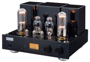 画像1: TRIODE トライオード/JUNONE 845S 真空管インテグレーテッド・アンプ
