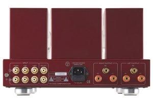 画像3: TRIODE トライオード/TRV-A300XR 真空管インテグレーテッド・アンプ