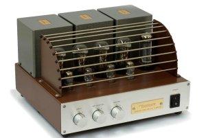 画像1: 上杉研究所 UESUGI/U-BROS-660 真空管インテグレーテッド・アンプ