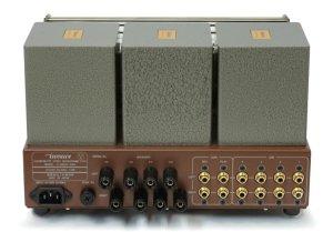 画像3: 上杉研究所 UESUGI/U-BROS-660 真空管インテグレーテッド・アンプ
