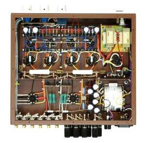 画像4: 上杉研究所 UESUGI/U-BROS-660 真空管インテグレーテッド・アンプ