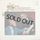Victor フィッシャー=ディースカウ&リヒテル/ブラームス 歌曲集「美しきマゲローネのロマンス」
