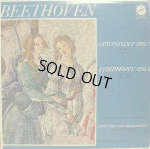 画像1: 米VOX ルモーテル/ベートーヴェン 交響曲第7番, 第8番