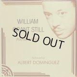 米WGSM(プライヴェート盤) ウィリアム・グラント・スティル/ピアノ作品集