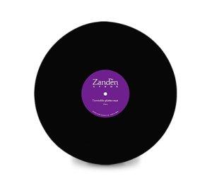 画像1: Zanden ザンデン/TPM-1 ターンテーブルマット